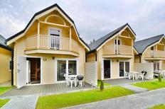 Vakantiehuis 1413083 voor 6 volwassenen + 2 kinderen in Ustronie Morskie