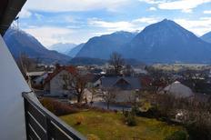 Apartamento 1413102 para 3 personas en Bovec