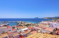 Holiday apartment 1413128 for 3 persons in Moraira