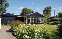 Maison de vacances 1413184 pour 6 personnes , Grønninghoved