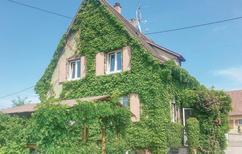 Casa de vacaciones 1413213 para 8 personas en Ebersheim