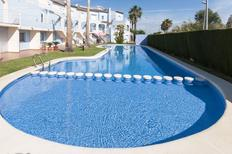 Holiday home 1413219 for 9 persons in Oliva