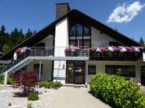 Appartement de vacances 1413302 pour 5 personnes , Hinterzarten