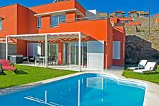 Casa de vacaciones 1413337 para 4 personas en Maspalomas