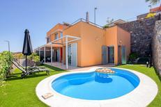 Casa de vacaciones 1413338 para 4 personas en Maspalomas