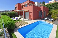 Holiday home 1413339 for 4 persons in Maspalomas