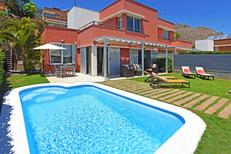 Holiday home 1413341 for 4 persons in Maspalomas