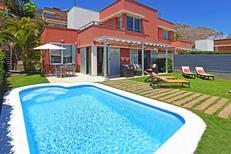 Casa de vacaciones 1413341 para 4 personas en Maspalomas