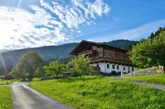 Holiday apartment 1413374 for 4 persons in Hollersbach im Pinzgau
