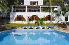 Holiday home 1413429 for 10 persons in Cala d'Or
