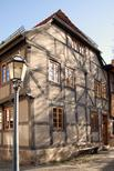Holiday home 1413438 for 2 adults + 2 children in Quedlinburg