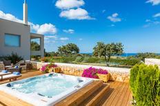 Ferienhaus 1413458 für 12 Personen in Gallos bei Rethymnon
