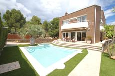 Ferienhaus 1413496 für 10 Personen in Vandellòs i l'Hospitalet de l'Infant
