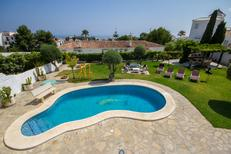 Holiday home 1413504 for 12 persons in Nerja