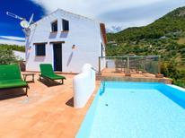 Casa de vacaciones 1413511 para 3 personas en Frigiliana
