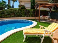 Casa de vacaciones 1413517 para 8 personas en Cunit