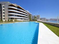 Rekreační byt 1413526 pro 6 osob v Altea