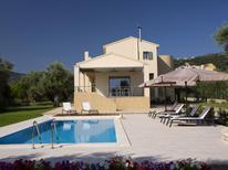 Ferienhaus 1413552 für 8 Personen in Lefkada