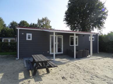 Gemütliches Ferienhaus : Region Nord-Brabant für 6 Personen