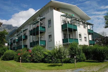 Für 3 Personen: Hübsches Apartment / Ferienwohnung in der Region Berchtesgadener Land