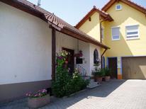 Ferielejlighed 1413638 til 3 personer i Sasbach am Kaiserstuhl