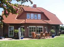 Apartamento 1413652 para 5 personas en Horumersiel