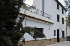 Holiday home 1413782 for 7 persons in Pegalajar