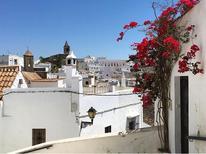 Ferienwohnung 1413783 für 3 Personen in Vejer de la Frontera
