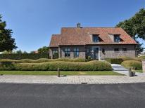 Dom wakacyjny 1413791 dla 12 osób w Lichtervelde