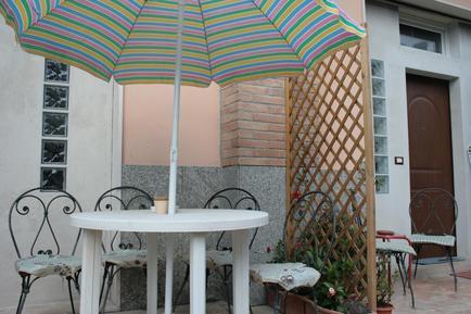 Für 8 Personen: Hübsches Apartment / Ferienwohnung in der Region Pescara