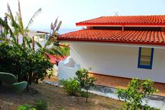 Holiday home 1413821 for 6 persons in Joppolo