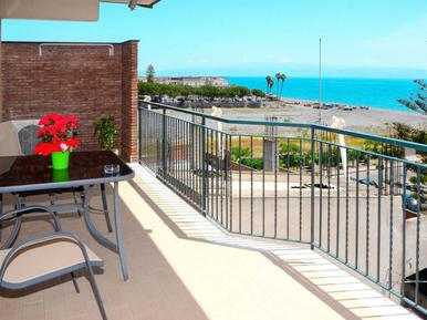 Für 4 Personen: Hübsches Apartment / Ferienwohnung in der Region Taormina