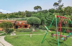 Holiday home 1413839 for 4 adults + 1 child in Ricadi