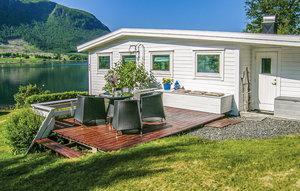 Gemütliches Ferienhaus : Region Mittel-Norwegen für 5 Personen