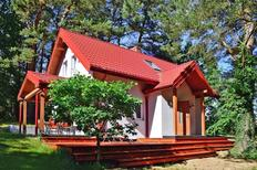 Holiday home 1413861 for 6 persons in Choczewo