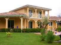 Vakantiehuis 1413973 voor 6 personen in Sainte-Maure-de-Peyriac
