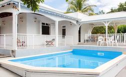 Villa 1413975 per 6 persone in Capesterre-Belle-Eau