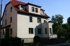 Studio 1413988 für 3 Personen in Wernigerode