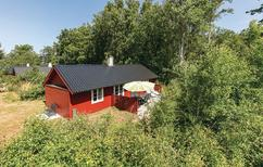 Holiday home 1414006 for 6 persons in Dueodde