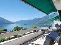 Appartement 1414072 voor 4 personen in Ascona