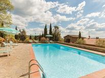 Appartamento 1414100 per 4 persone in Gaiole In Chianti