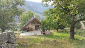 Ferienwohnung 1414239 für 4 Personen in L'Argentière-la-Bessée