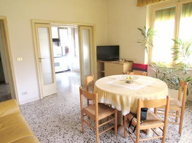 Für 5 Personen: Hübsches Apartment / Ferienwohnung in der Region Pescara