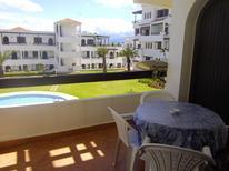 Apartamento 1414246 para 6 personas en Cabo Negro