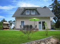 Holiday home 1414262 for 9 adults + 1 child in Röbel-Muritz