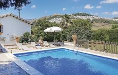 Holiday home 1414291 for 10 persons in Jimena de la Frontera