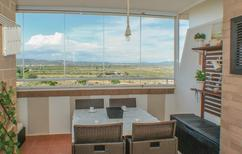 Holiday apartment 1414298 for 4 adults + 1 child in la Torre de la Sal