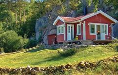 Holiday home 1414352 for 5 adults + 1 child in Fjällbacka