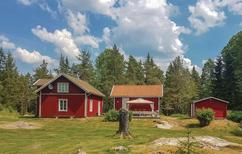 Holiday home 1414358 for 8 adults + 1 child in Torrskog