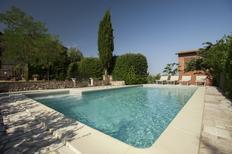 Ferienwohnung 1414414 für 4 Personen in Asciano